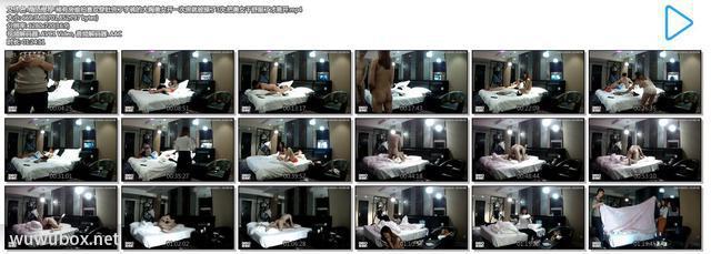 精品推荐-稀有房偷拍喜欢穿肚兜丁字裤的大胸美女开一次房就被操了3次,把美女干舒服了才离开